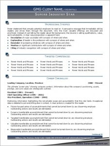 use a branded resume in today s economy career