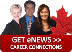 Get eNews - Career Connections