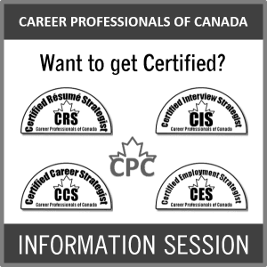 CPC Certification Info
