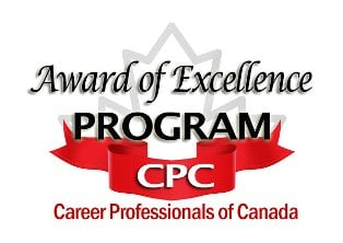 CPC Awards of Excellence Program