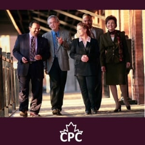 CPC Career Team 5