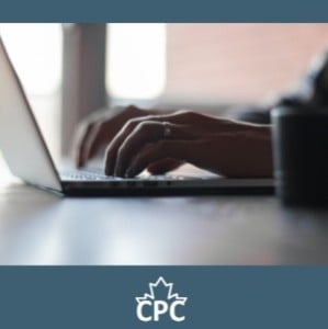 CPC Webinars with Live Chat