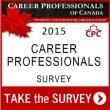 2015 Career Professionals Survey