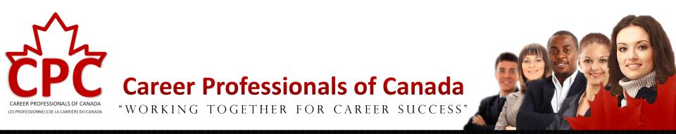 Career Professionals of Canada