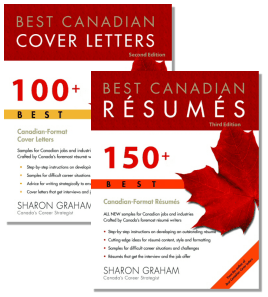Best Canadian Resumes Series