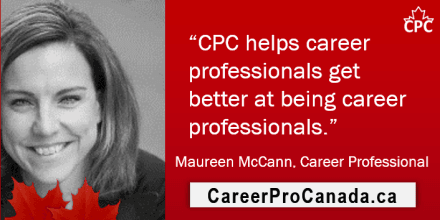 CPC helps career professionals get better at being career professionals.