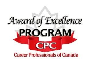 Award recipients - CPC Awards of Excellence Program
