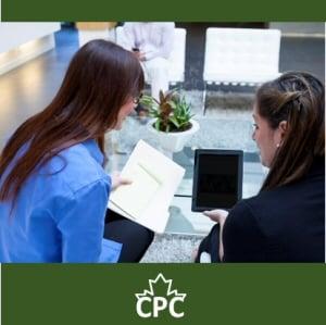 CPC Resume Help 4