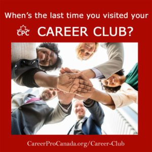 When's the last time you visited your CPC Career Club?