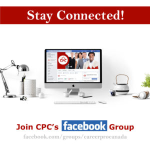 Join CPC's Facebook Group