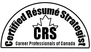 Certified Résumé Strategist (CRS)
