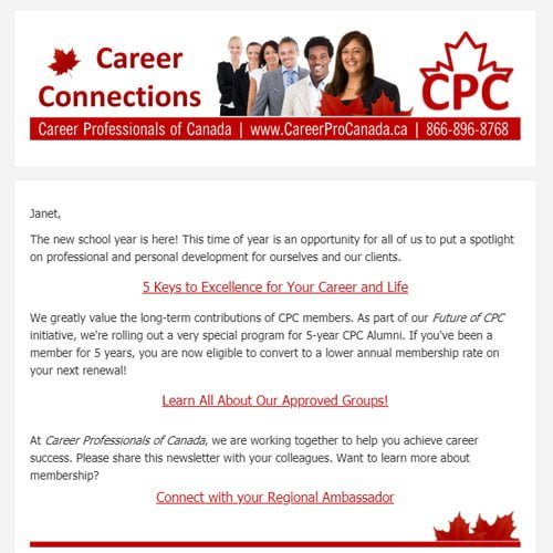 career-connections